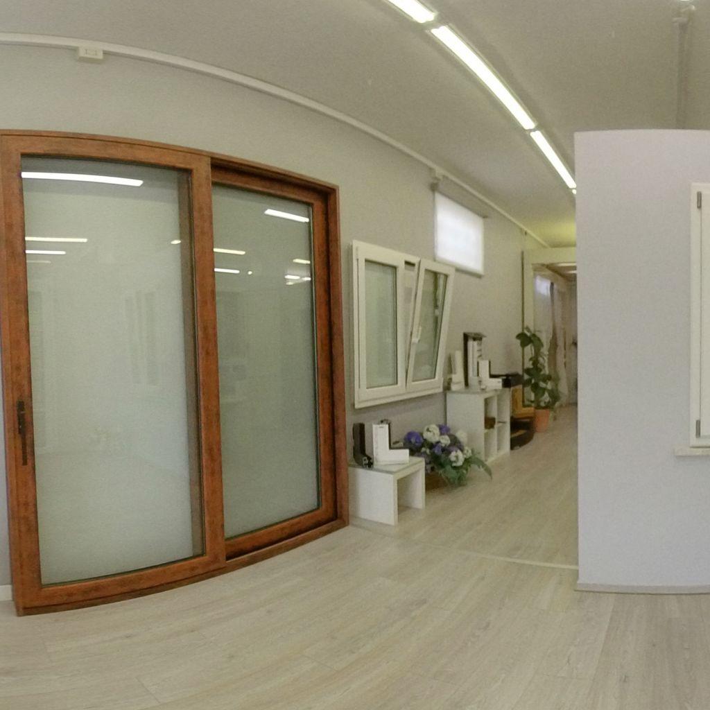 Benvenuti nello Showroom