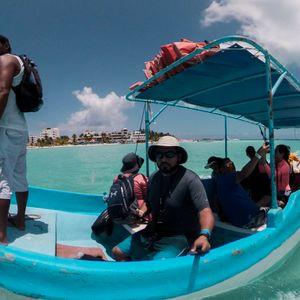 Isla Mujeres, Quintana Roo.