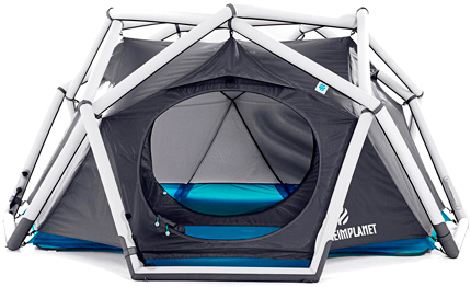 Heimplanet-cave-inflatable-geodesic-dome-tent