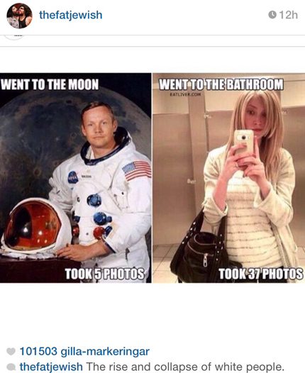 Fat-Jew-astronaut-selfies