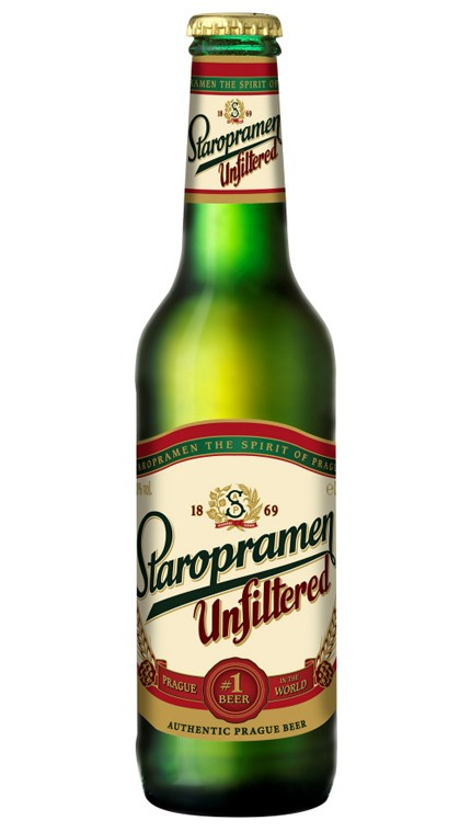 Staropramen-unfiltered