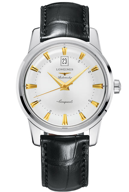Longines Conquest Heritage 18 050 kr