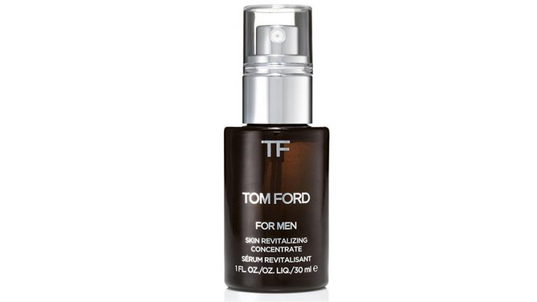 Picture: Tom Ford Beauty är Årets grooming 2016