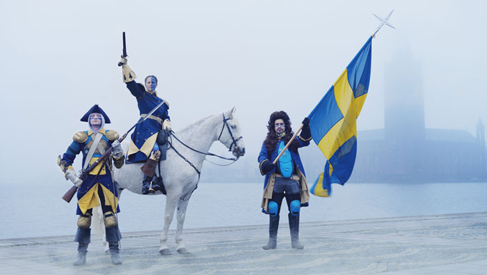 Picture: 13 skills you need to survive in Sweden
