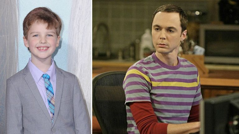 Picture: The Big Bang Theory får en spin-off – med Sheldon som barn