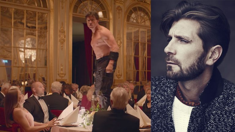 Picture: Här kan du se Ruben Östlunds film The Square (typ) gratis i helgen