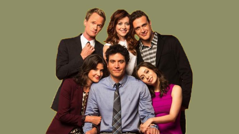 Picture: How I Met Your Mother-gänget kommer tillbaka i ny serie