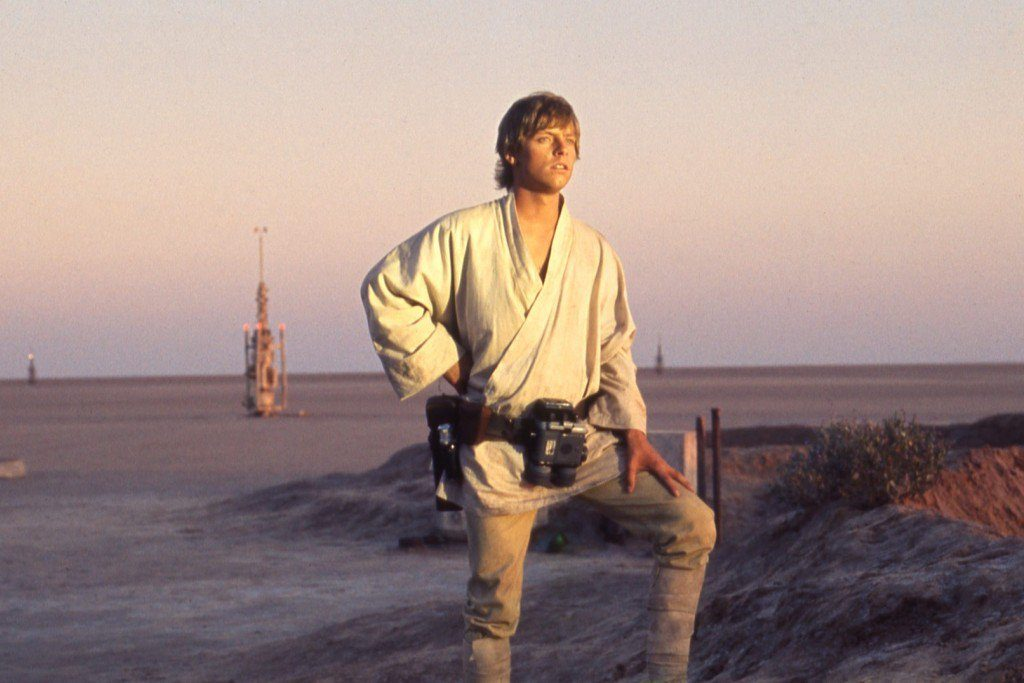 star wars A-New-Hope