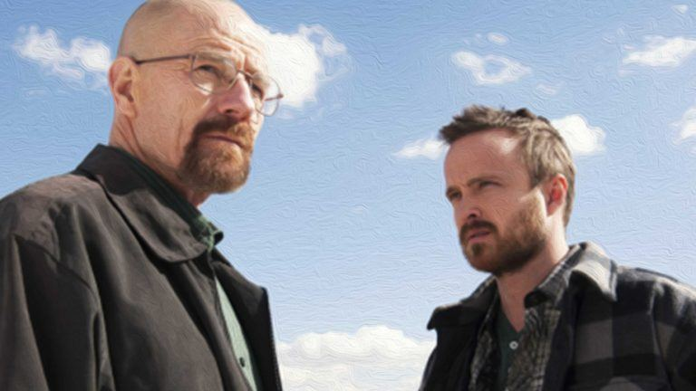 "Picture: Ny film på gång inom ""Breaking Bad""-universumet"