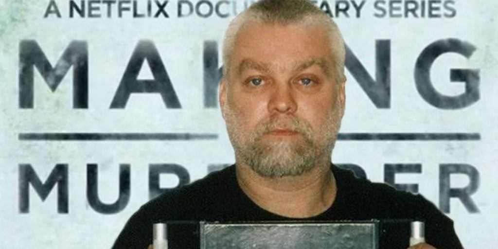 Making a Murderer säsong 2.