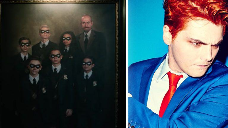 Gerard-Way-Umbrella-Academy