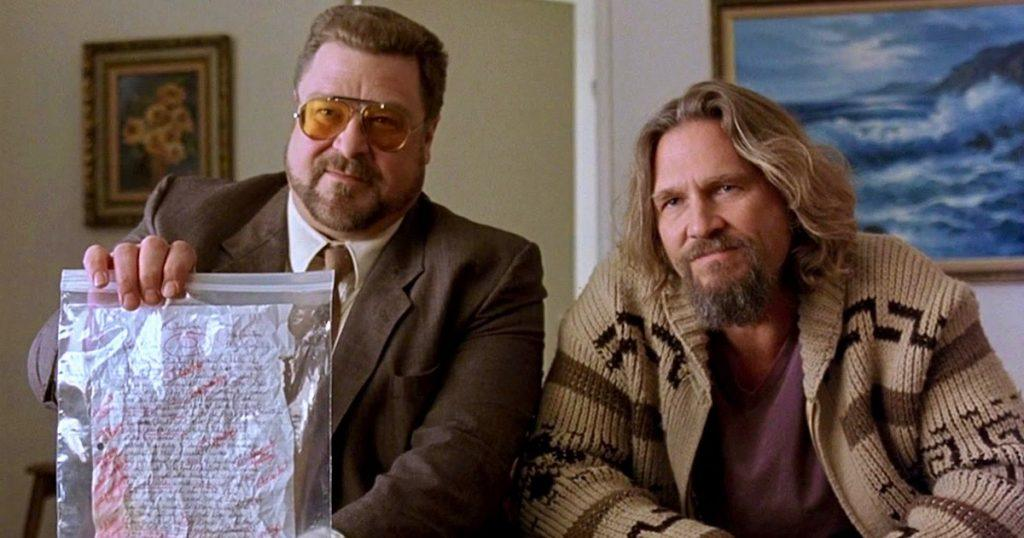 The Big Lebowski.