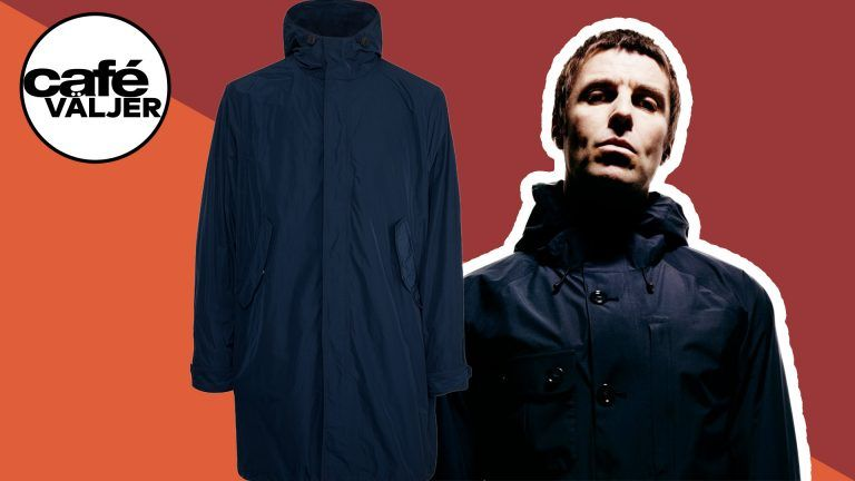 Dagens bästa köp: Liam Gallagher-parka från A Day's March