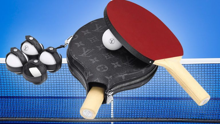 Louis-Vuitton-pingisracket