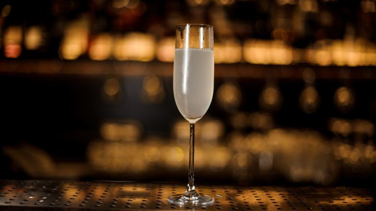 Picture: Sommarens godaste drink: French 75