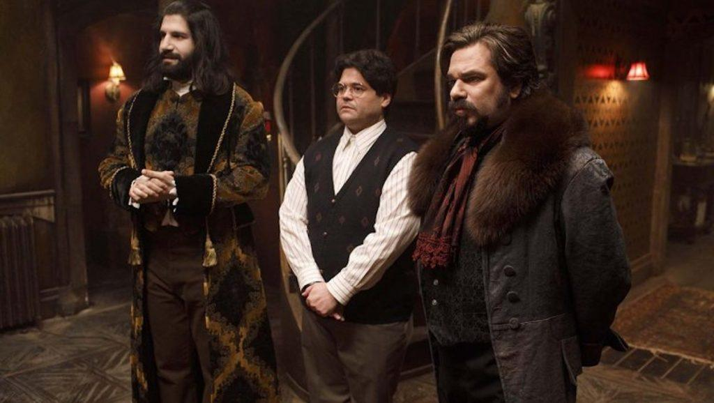 Tv-serien What We Do In The Shadows.