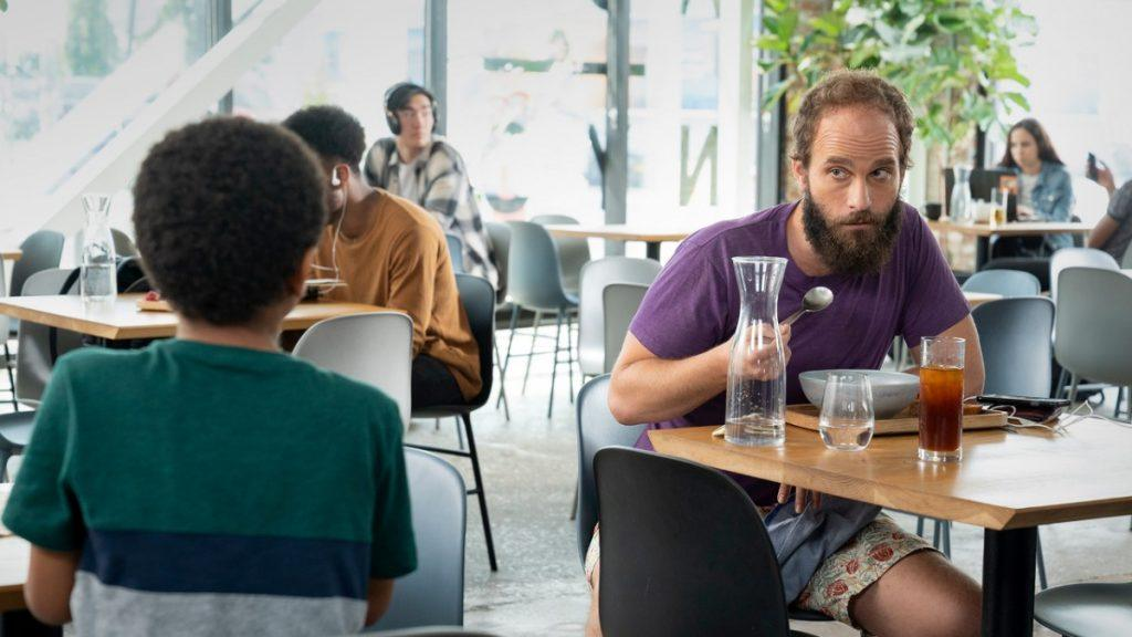 Tv-serien High Maintenance