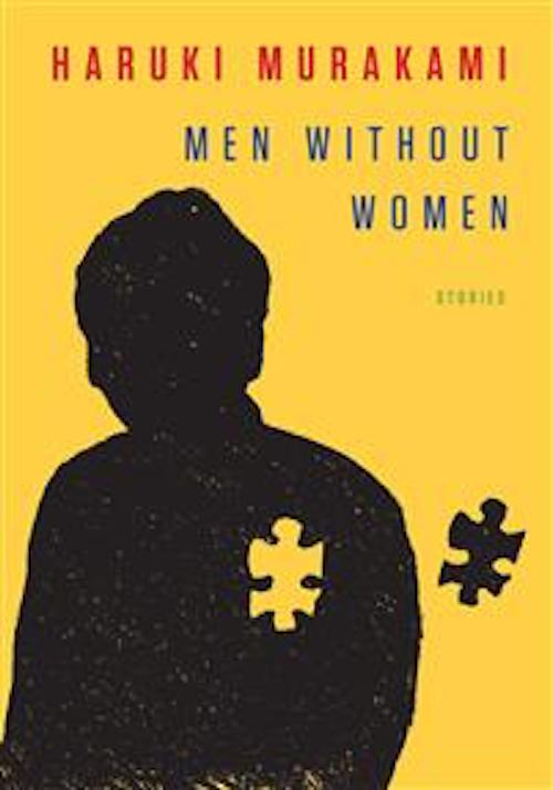 Boken Men Without Women: Stories.