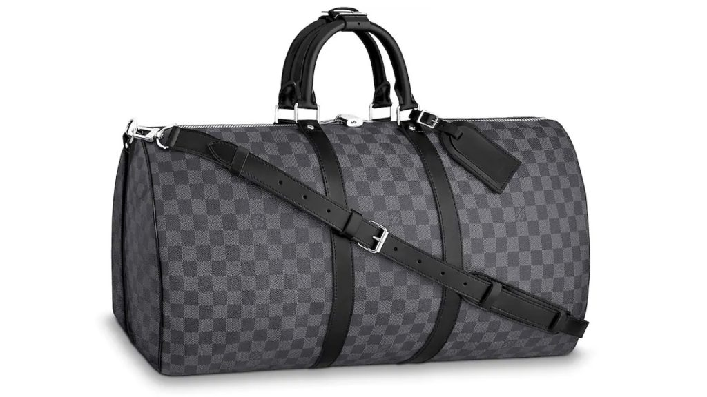 Louis Vuitton-väska