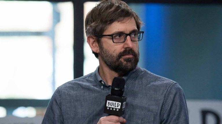 Picture: Dokumentärgeniet Louis Theroux har släppt en podcastserie