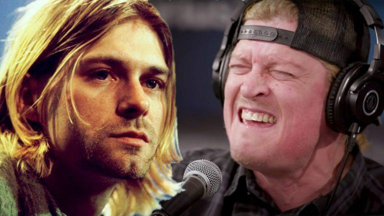 Nirvana och Puddle of Mudd.