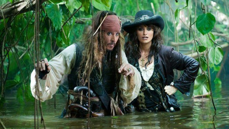 Johnny-Depp-Penelope-Cruz-Pirates-fo-the-Caribbean