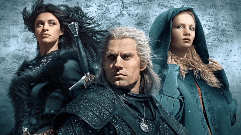 "Picture: Allt vi vet om Netflix nya ""The Witcher""-serie"