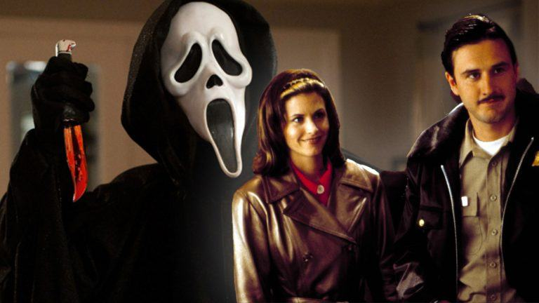 Filmen Scream