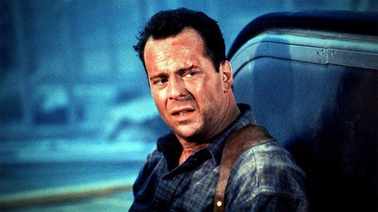 Bruce Willis i Die Hard 2.