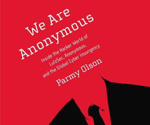 Picture: Lästips: We are Anonymous