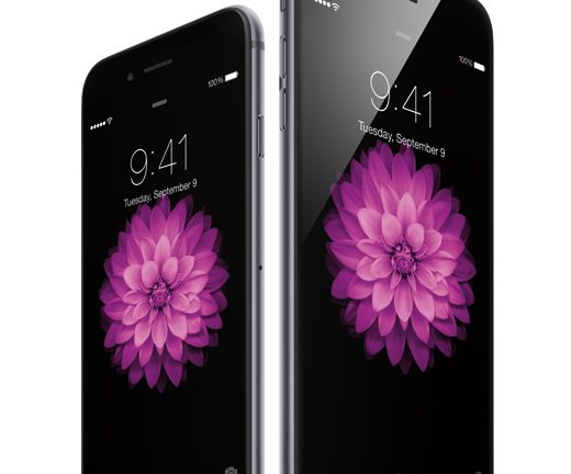 Picture: Årets smartphones: Sony Xperia Z3 Compact och iPhone 6 Plus