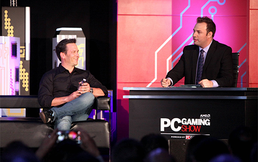 9_phil_spencer_pc_gaming_event