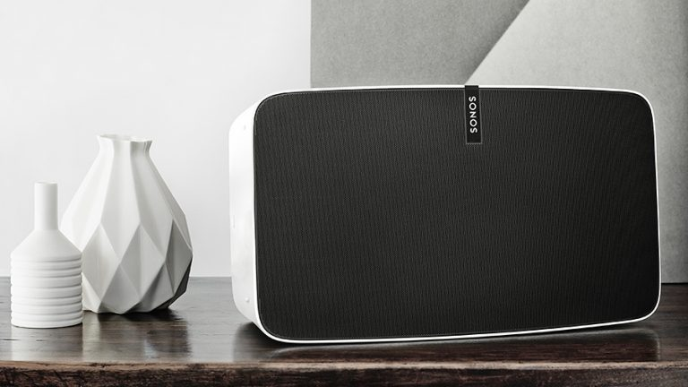 Picture: Recension av nya Sonos Play:5 – ljuvlig, mångsidig men dyr multiroomhögtalare