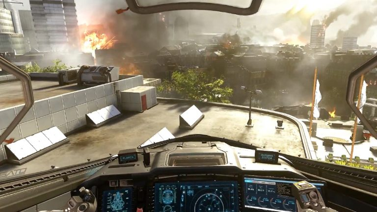 Picture: Inför Infinite Warfare – en tillbakablick på Call of Duty-historien