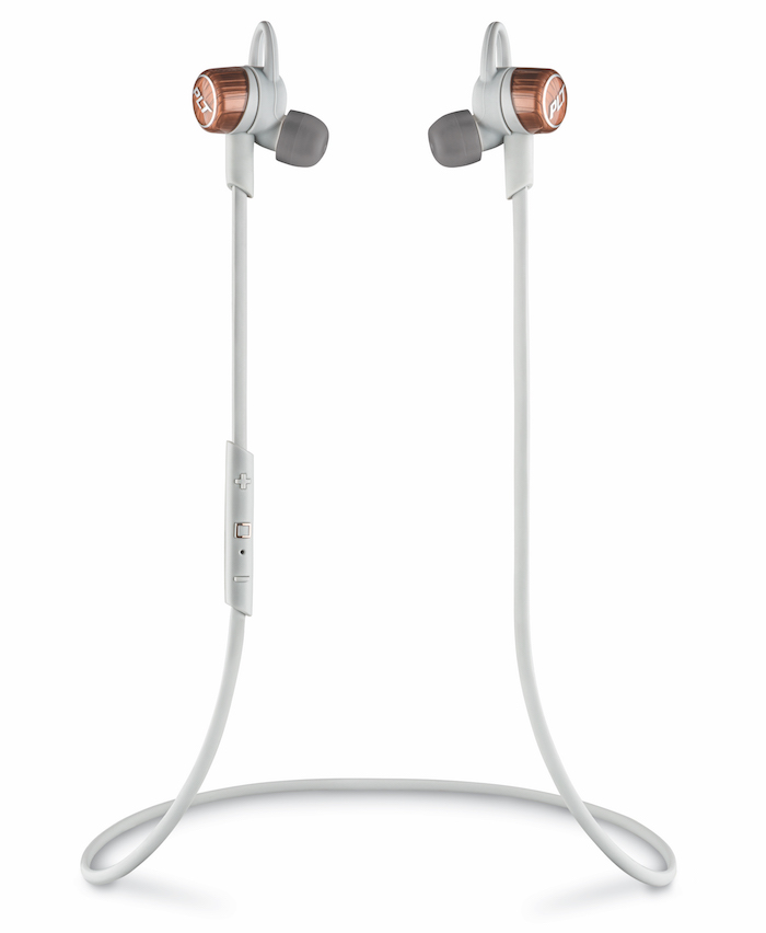 BackBeatGO3 White