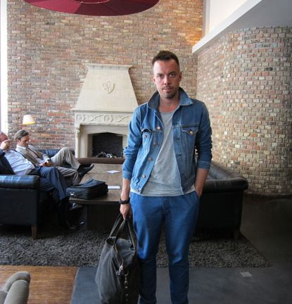 Picture: London: The Hoxton Hotel
