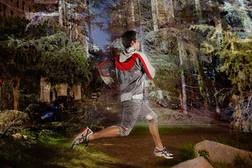 Picture: Nike+Undercover Gyakusou s/s 2011