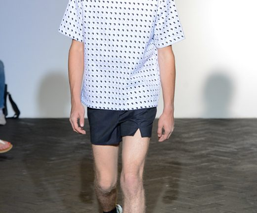 Picture: Raf Simons spring/summer 2013