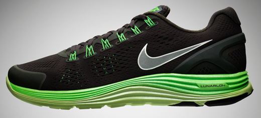 Picture: Nike LunarGlide+ 4