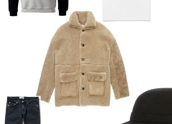 Picture: Shearling