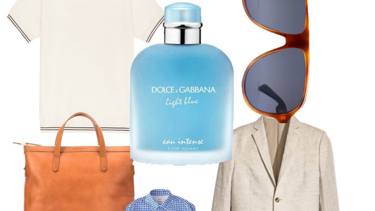 Picture: Ikoniska parfymer: Dolce & Gabbana Light Blue
