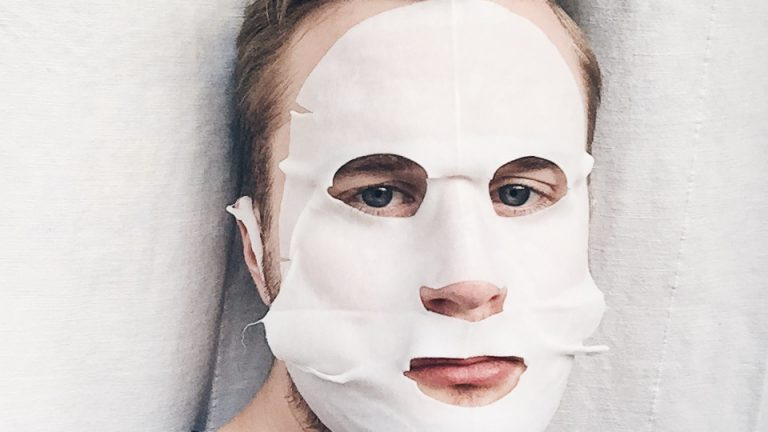Picture: Veckans mask: Dior Prestige Sheetmask