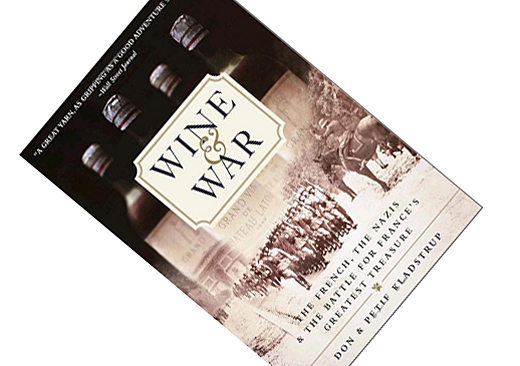 Picture: Boktips: Wine and War