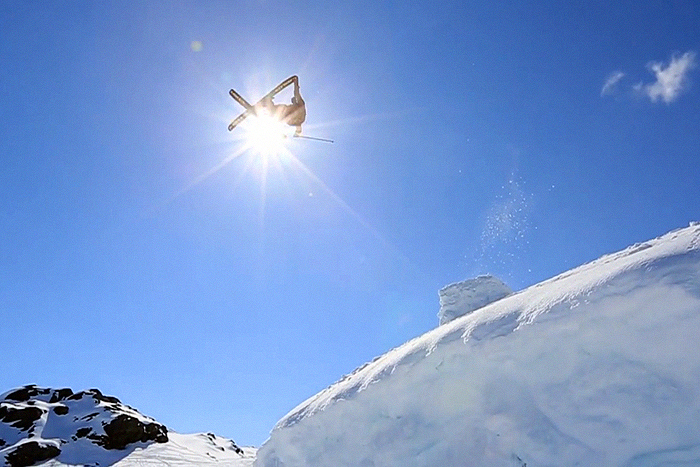 jacob wester unfiltered skiing