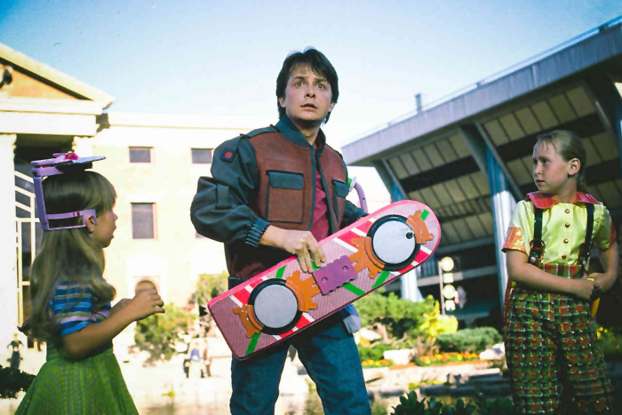 marty mcfly hoverboard