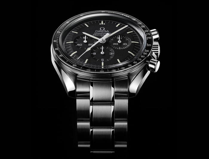Omega Moon Watch Speedmaster Professional.