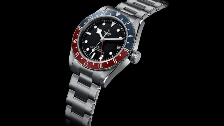 Picture: Hitta hem med Tudor Black Bay GMT