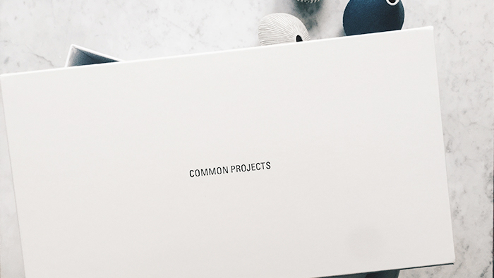 common projects sneakers stockholm