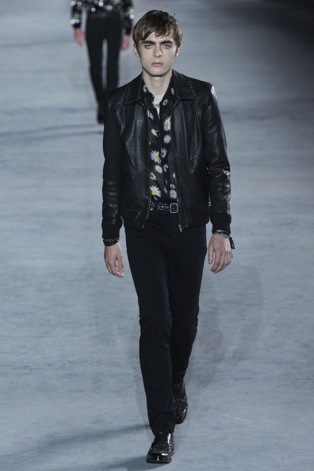 Saint Laurent Paris 2017