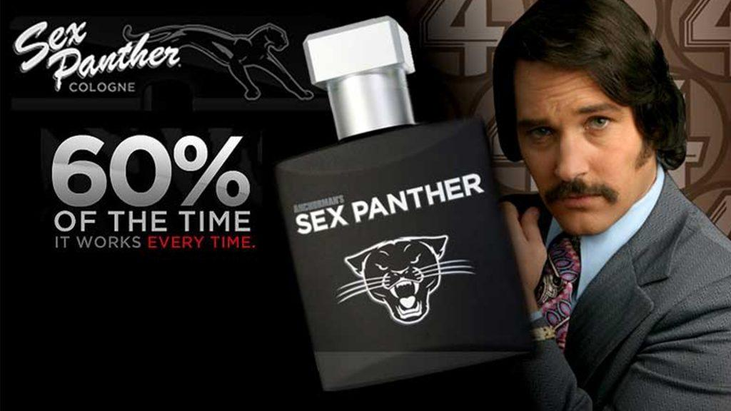 Sex Panther parfym